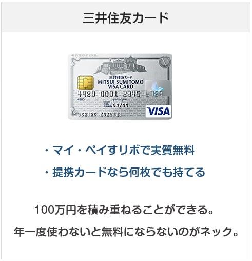 海外旅行傷害保険が自動付帯のおすすめカード会社:三井住友カード